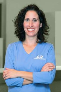 Dr. JoAnn Miller, Madison dentists