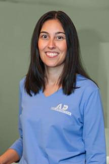Dr. Laura Peles