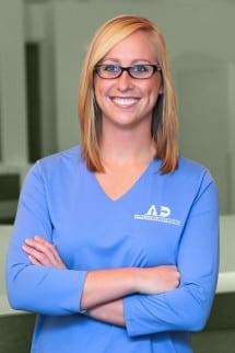 Dr. Maggie Smith, Madison pediatric dentist