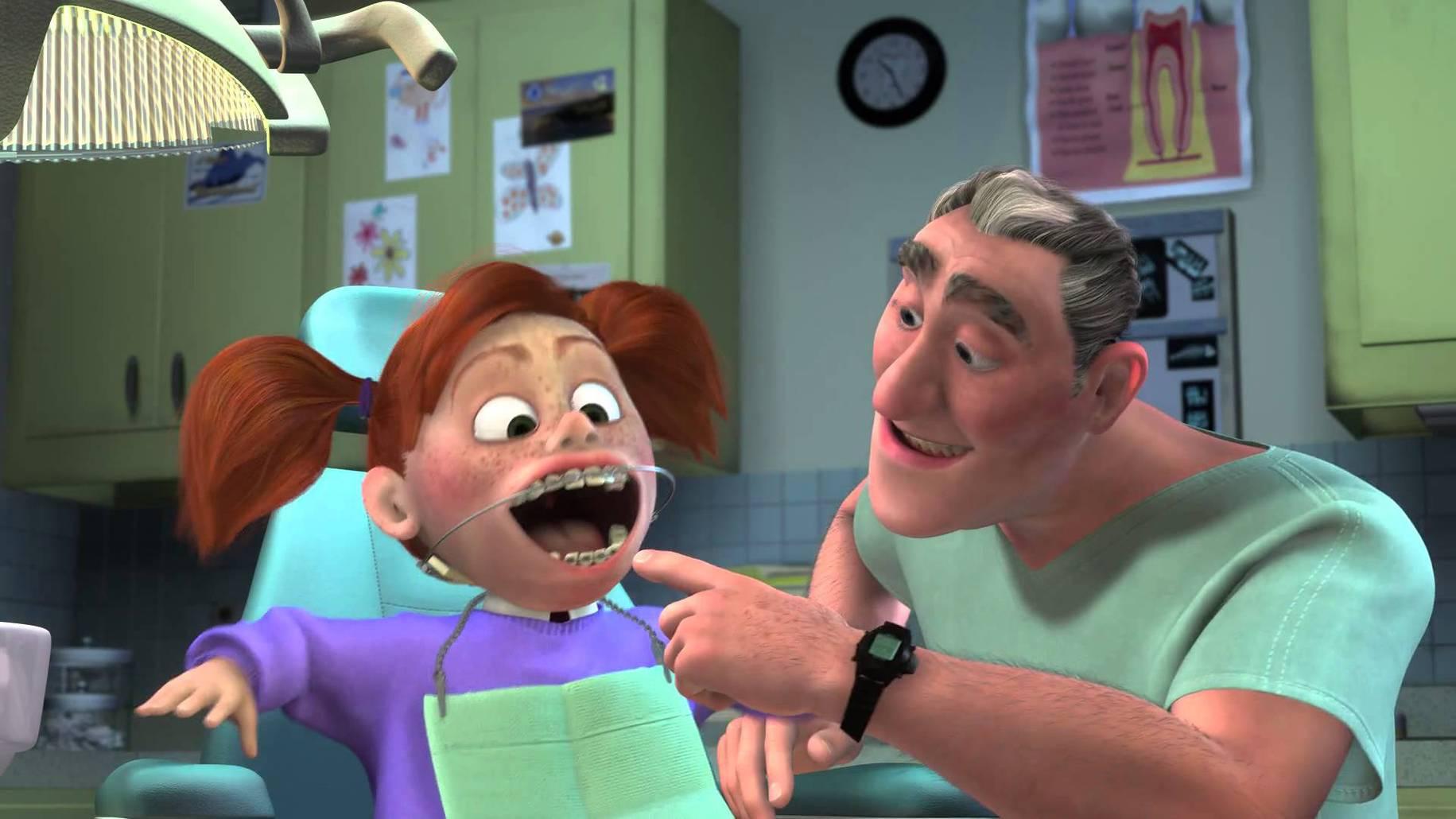 Dental Phobias Affiliated Dentists S C