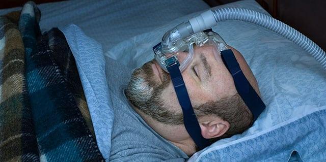 Adult Sleep Apnea 6