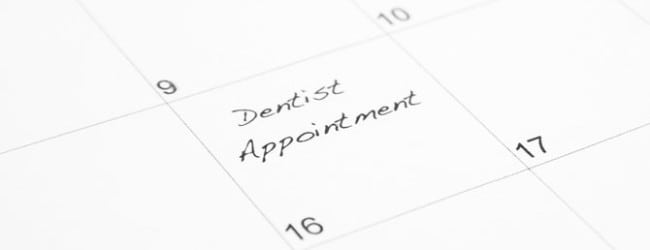Appointment Request Affiliated Dentists SC – Appointment Request Form