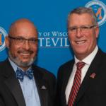 Dr Busby Platteville Alumni
